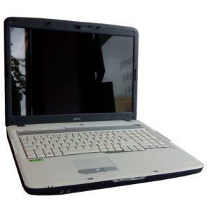 käytetty tietokone acer aspire 1520