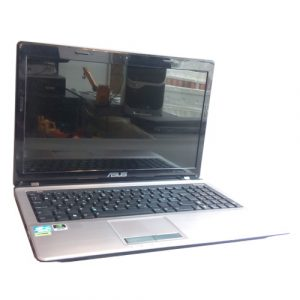 käytetty kannetava tietokone asus-k53sd